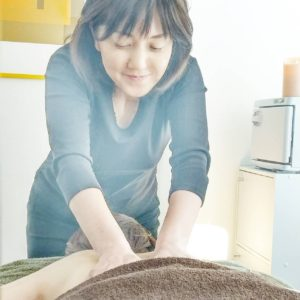 アロマセラピストKeiko レンタルシェアサロンUZI